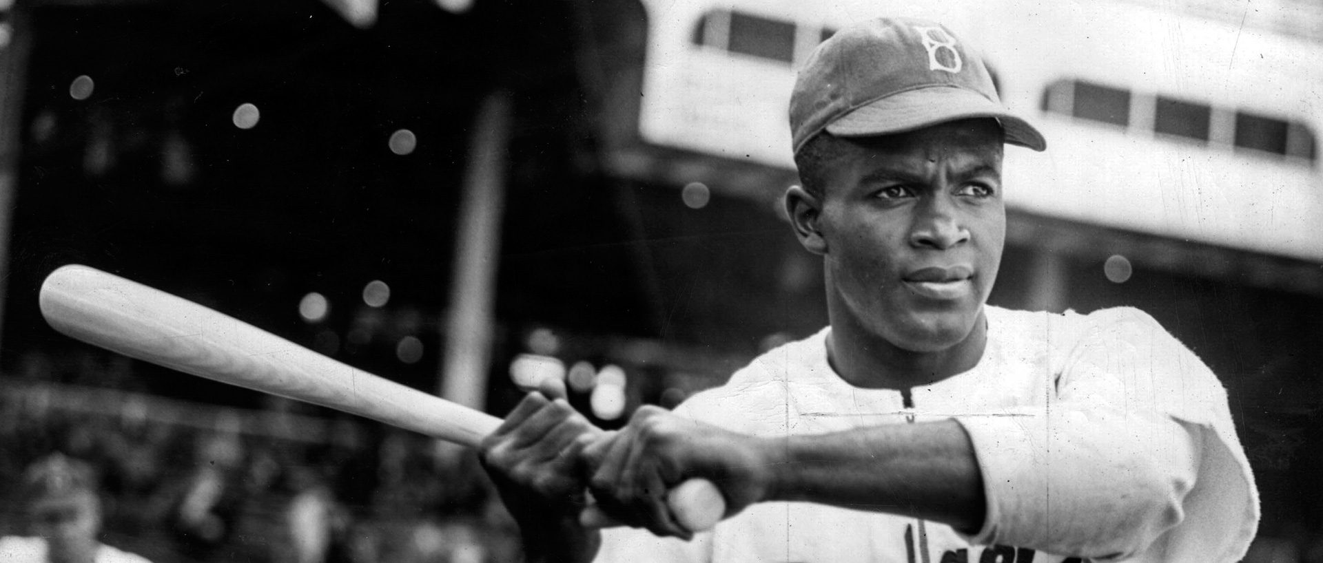the life and baseball career of the first colored baseball athlete jackie robinson Although it seemed like jackie's life professional baseball career in 1947, jackie robinson was called up jackie robinson became the first ever african.